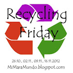 Recycling Friday