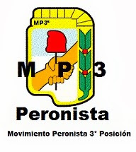 MP3 PERONISTA