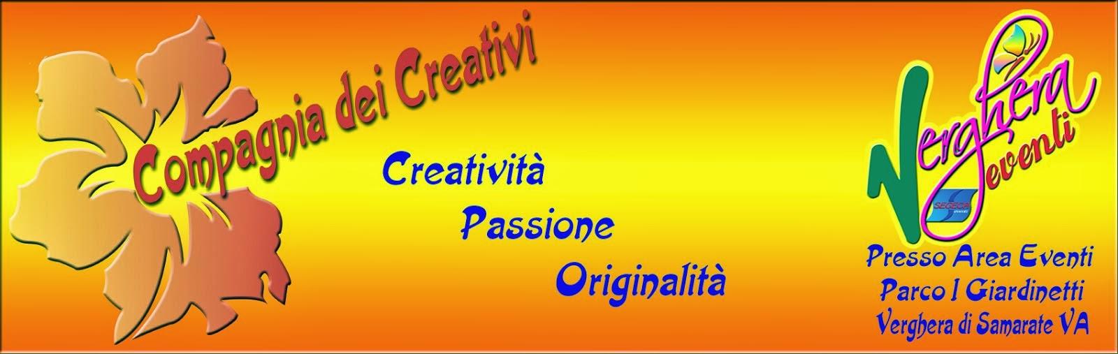 COMPAGNIA DEI CREATIVI