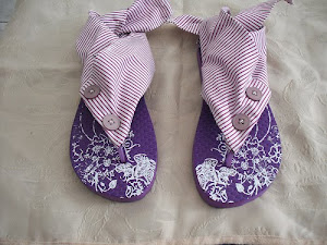 sandales habille