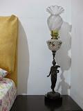Patung Lampu