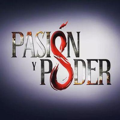 Pasión y Poder Site Oficial