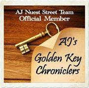 Proud Member of AJ Nuest's Street Team.