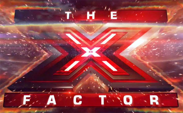 TV Show - The X Factor