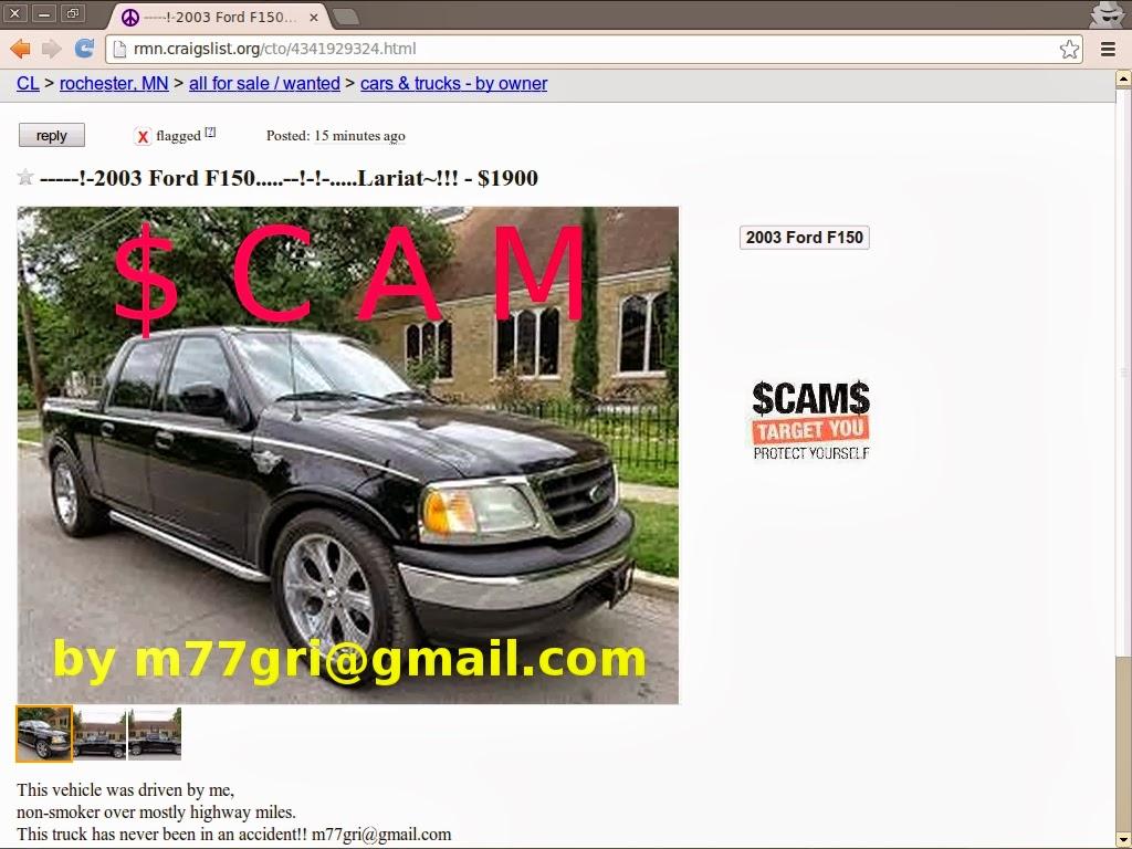 Http rmn craigslist org cto 4341929324 html 2003 ford f150 lariat 1900 by m77gri gmail com
