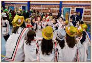 Curso 2012/13. Carnaval