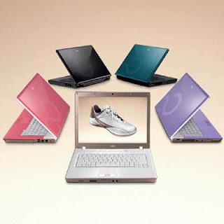 Daftar Harga Laptop Hp Terbaru Oktober 2011