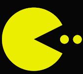 Spam é comida para o Pac Man.