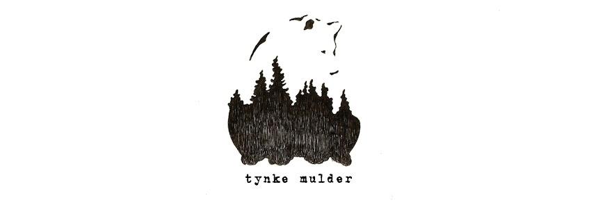 Tynke Mulder