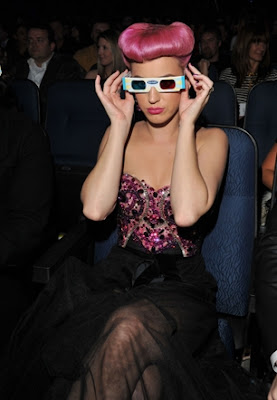 Katy Perry 3D Concert Movie