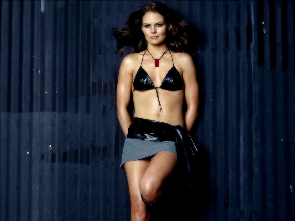 Jennifer Morrison Hot Celebrity Cute Sexy Photo Gallery