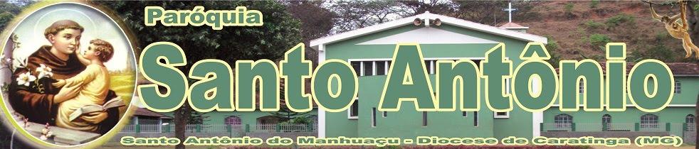 Paróquia de Santo Antônio do Manhuaçu