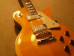 The mighty Les Paul