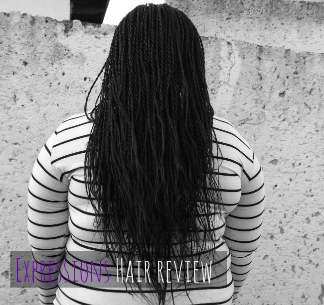x-pression hair extentions, purple braids, black and white braids tumblr, braid fibre review,