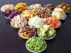 7 Makanan Ini Bantu Turunkan Kolesterol Anda