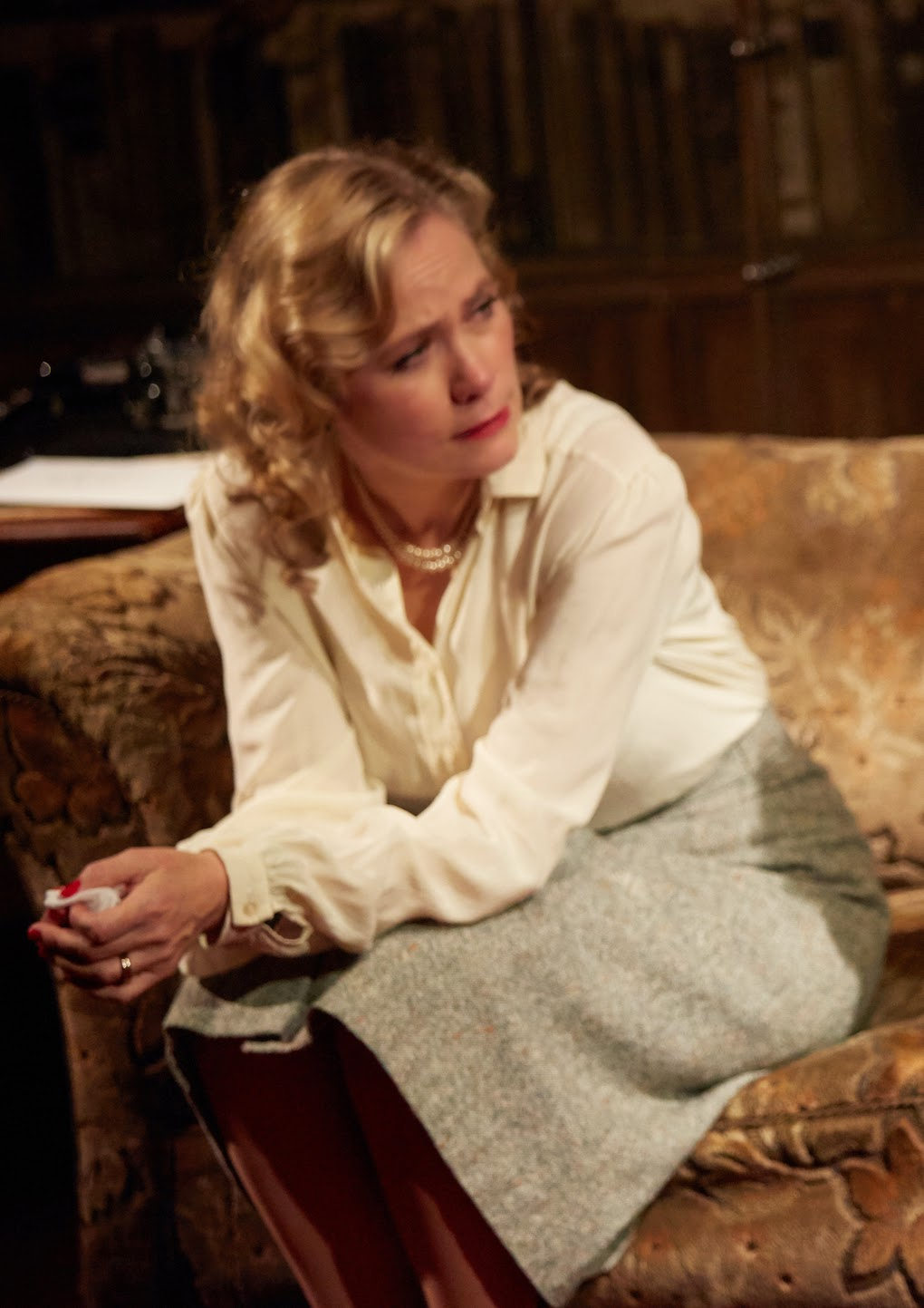 West End Frame: Interview: Abigail Cruttenden