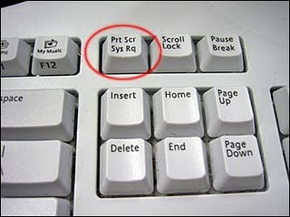 Cara Print Screen di Laptop dan Komputer
