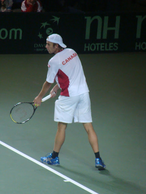 Frederic Niemeyer Davis Cup