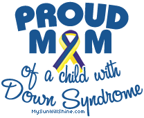 I'm a Proud Mama!