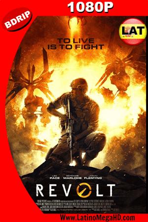 Revolt (2017) Latino HD BDRIP 1080p ()