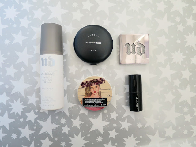 Make Up Favourites 2015 Round Up Beauty Base Face