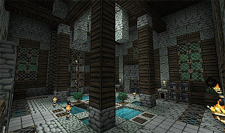 Minecraft Texture Packs: Dokucraft 32x32