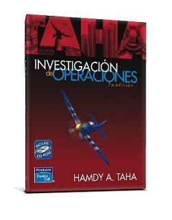 Investigaci%25C3%25B3n%2Bde%2BOperaciones Investigación de Operaciones, 7ma Edición   Hamdy A. Taha