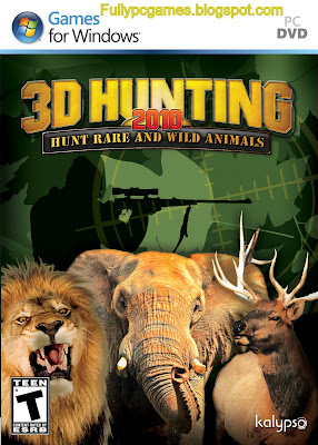 free 3d game downloads for pc full version