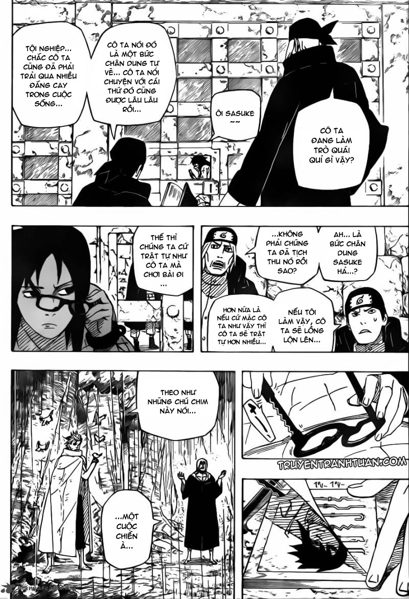 Naruto - Chapter 574 - Pic 2