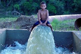 Verão em Cachoeira