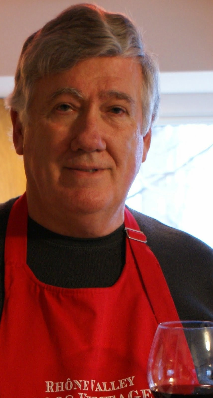 Roger Morris