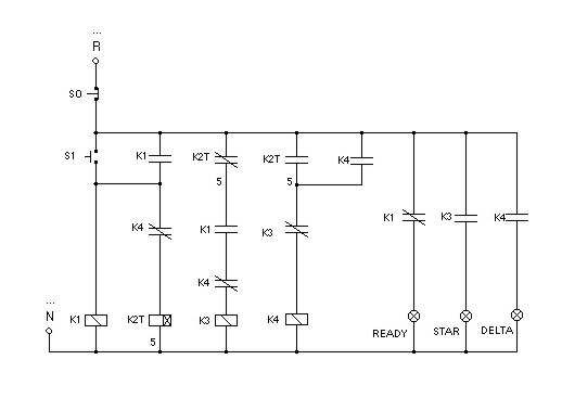 Electrical Power Instalation  Rangkaian Star