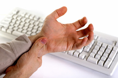 Carpal tunnel syndrome: 5 remedies to alleviate pain