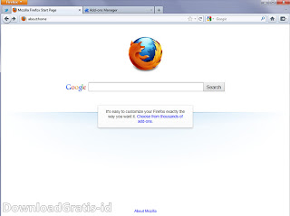 Download Mozilla Firefox Terbaru