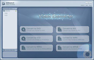 WinAVI Video Converter 11.6 Full