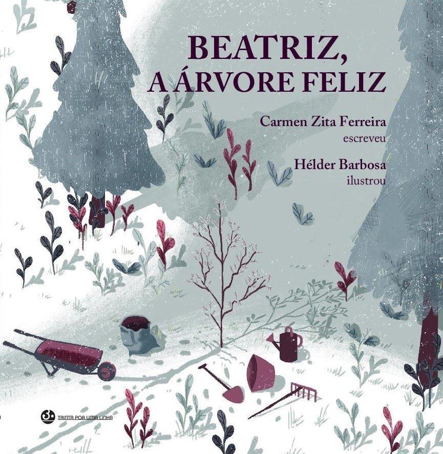 Beatriz, a árvore feliz