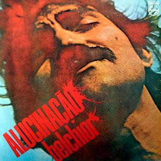 Belchior  - Alucina��o