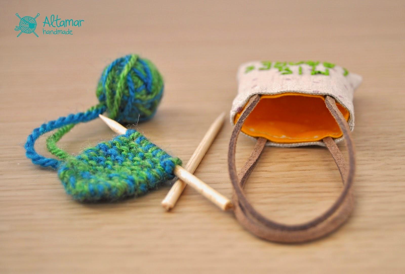 Altamar Handmade