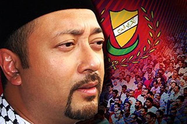 Video Semangat Nyanyian Lagu 'Tak Seindah Wajah' Oleh Mukhriz Jadi Perhatian!