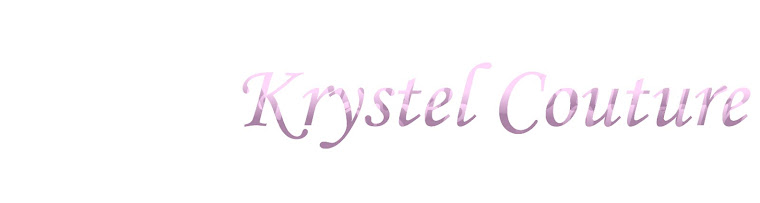 Krystel Couture - UK Style and Beauty Blog