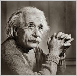 Tokoh Ilmuan terhebat sepanjang sejarah Albert Einstein