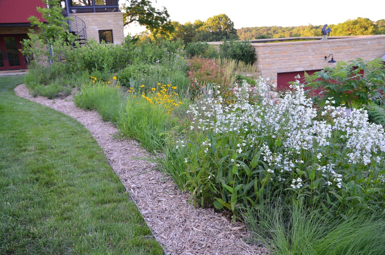 Good Oak News What Sustainable Landscaping Means To Us