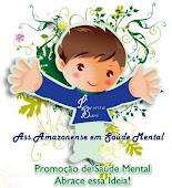 Associação em saúde mental Leseira Baré