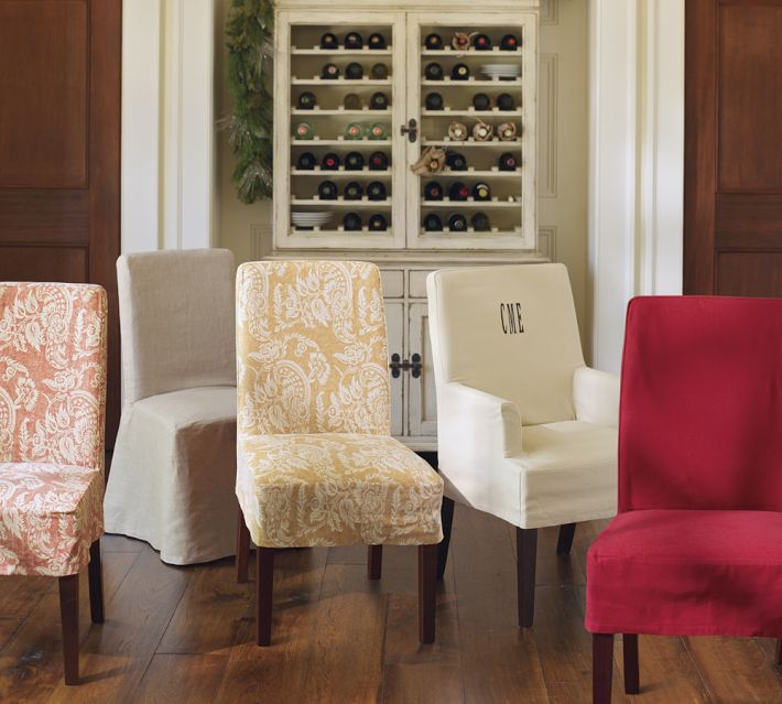 Seacrest Style Dining Chairs