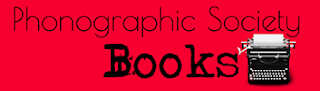 Phonografic Society Books