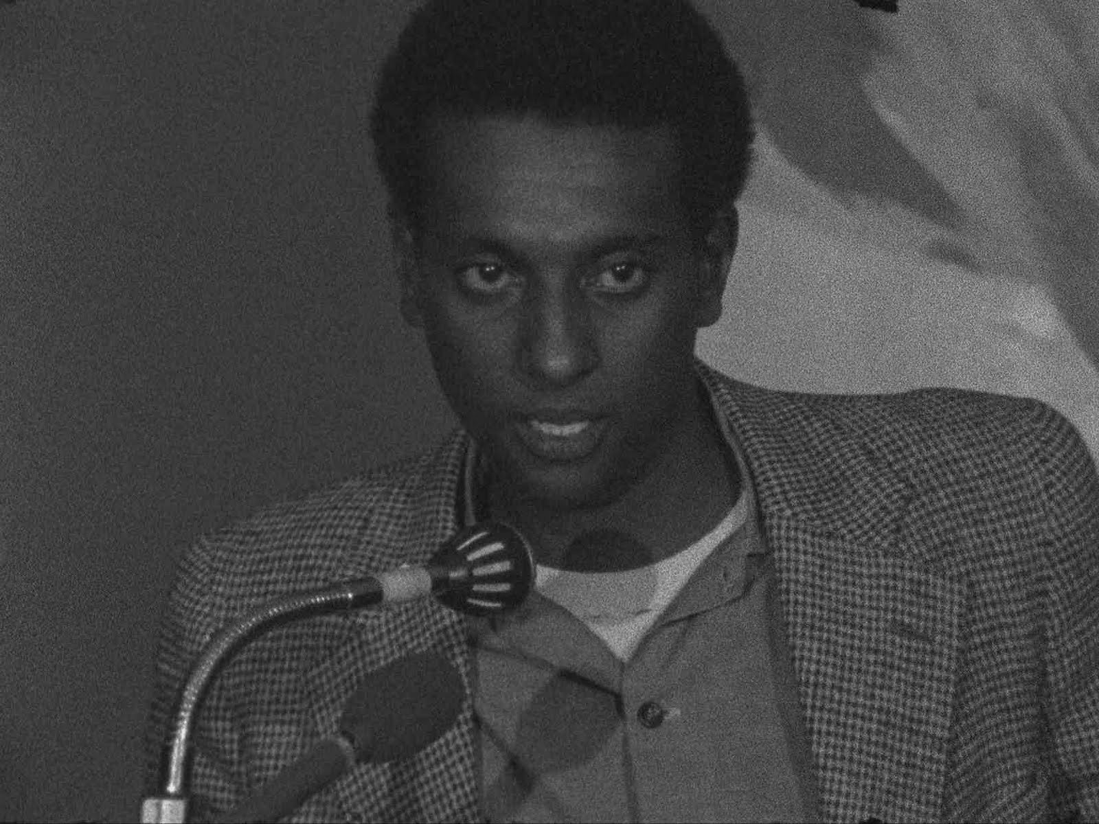 an analysis of stokely carmichael a view point Study guide and teaching aid for stokely carmichael: black power featuring document text, summary, and expert commentary.