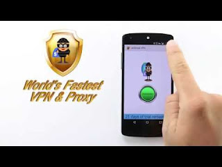 fast secure vpn pro apk