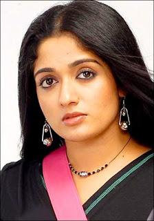 Kavya Madhavan in a Smart Look