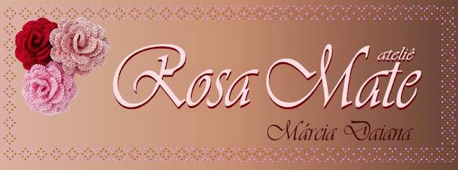 Rosa Mate Ateliê