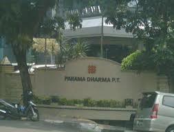 Lowongan Kerja Terbaru PT. Parama Dharma September 2013